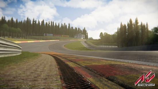 Le gare si terranno sull'iconico circuito di Spa Francorchamps