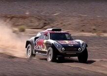 Dakar 2019, ecco le auto in gara