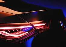 Mercedes CLA, i teaser prima del debutto