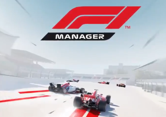 F1 Manager, il nuovo videogioco per iPhone e iPad