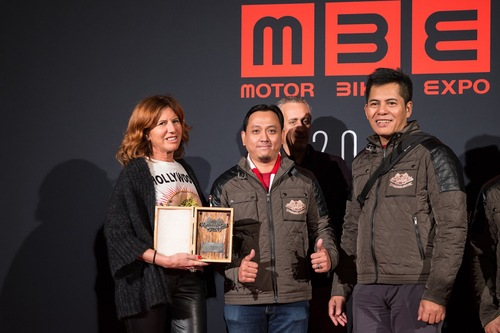 MBE 2019: Suryanation Motorland con premi dedicati ai Customizer (3)