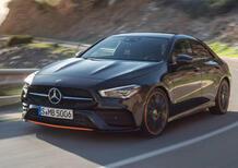 Mercedes CLA 2019: eccola dal CES di Las Vegas [video]
