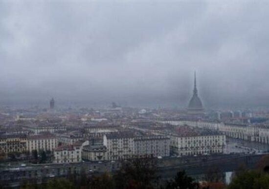 Torino, blocco diesel Euro 5, ma il PM10 continua a salire