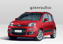 Promozione 2019 Fiat Panda: offerta a 7500 euro