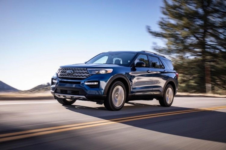 Ford Explorer 2019: ecco la nuova serie del SUV americano [gallery & video]
