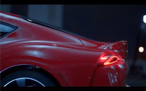 Nuova Toyota Supra 2019: eccola in veste ufficiale [video - foto gallery] (7)