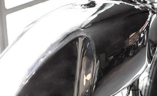 Royal Enfield Continental GT: la special di Bandit9 Motors (6)