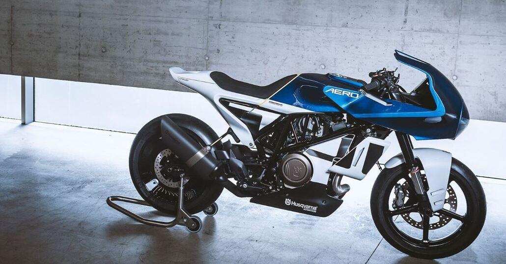 KTM: ottavo anno record e sale al 50% in KISKA Design