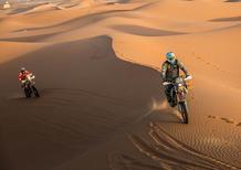 Dakar 2019, Nicola Dutto: Sono loro ad aver perso un'occasione [VIDEO]