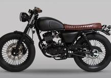 Mutt Motorcycles Mutt Mongrel 125