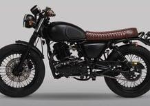 Mutt Motorcycles Mutt Mongrel 250