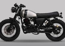 Mutt Motorcycles Mutt RS-13 250