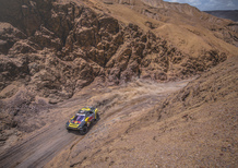 Dakar 19 100% Perù. Si affaccia Sunderland (KTM) e ritorna Loeb (Peugeot)