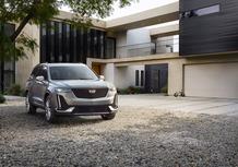 Cadillac XT6 2020, il SUV premium a sei cilindri