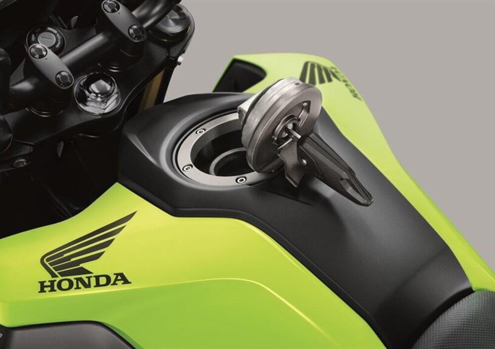 Honda MSX 125 (2018 - 19) (5)