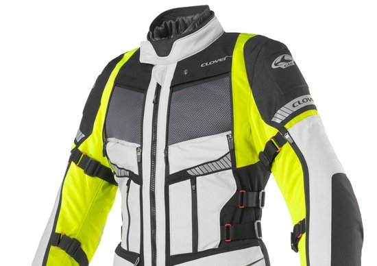 Giacca Clover GTS-4 Airbag