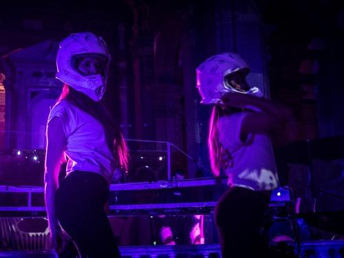 Il party di Moto.it, Vemar Helmets e BePositive a Pitti Uomo