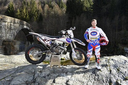 Team TTR Officine Rigamonti. Mondiale Super Enduro e gare estreme (3)