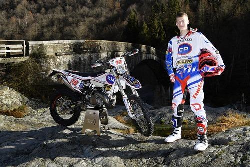 Team TTR Officine Rigamonti. Mondiale Super Enduro e gare estreme (4)