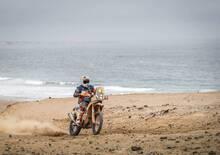 Dakar 2019 Perù. Live Day 8. Walkner vincitore di giornata, Quintanilla e Price inseguono