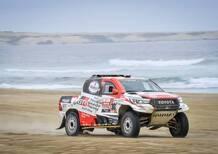 Dakar 19 100% Perù. Sconvolgente Dakar, ancora colpi di scena!