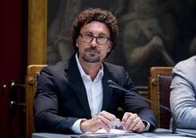 Nazionalizzazione autostrade, Toninelli: «È un nostro obiettivo»