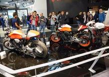 MBE: Honda con special e novità