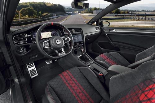 Volkswagen Golf GTI TCR, al via le prevendite (3)