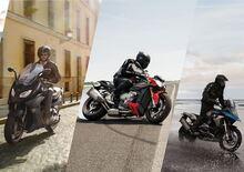 Sorpresa BMW: vende di più grazie alle G 310 e ai mercati emergenti