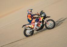 Dakar 2019 100% Perù. Penultima Tappa. Price contro Quintanilla, (quasi) fatta per Al Attiyah