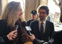 Toninelli: «Basta con i guardrail assassini»