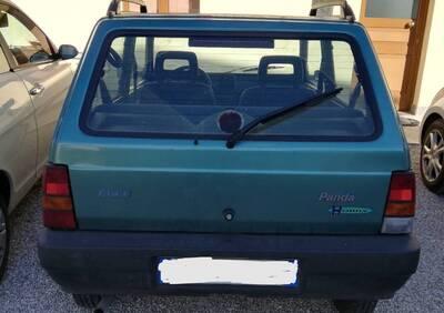 Fiat Panda 1100 i.e. cat Hobby del 2002 usata a Cordenons