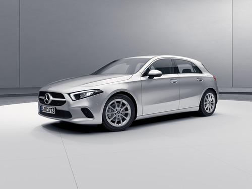 Mercedes Classe A Sport Extra, un anno di MBUX (3)