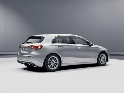 Mercedes Classe A Sport Extra, un anno di MBUX (4)