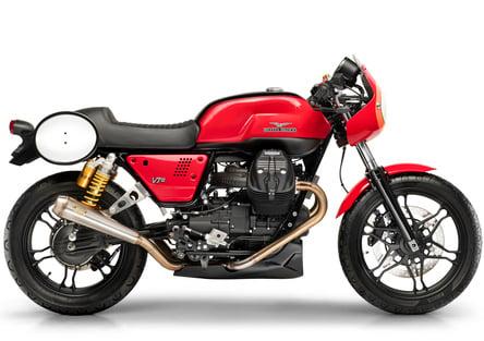 MBE: Aprilia e Moto Guzzi con lo sport in evidenza