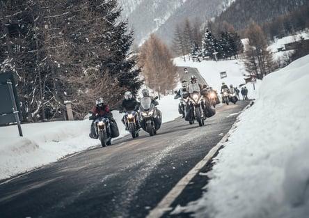 AgnelloTreffen 2019: con Moto.it partirà Matteo!