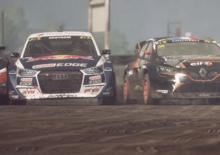 DiRT Rally 2.0, nuovo trailer con le auto del WRX [Video]