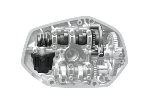 Dentro il nuovo motore BMW boxer 1250 (3)