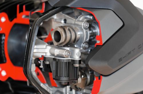 Dentro il nuovo motore BMW boxer 1250 (5)