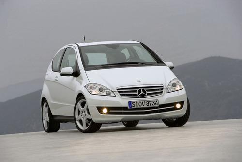 """""""Ten Years Challenge"""": come sono oggi le auto più popolari nel 2009 (7)"""