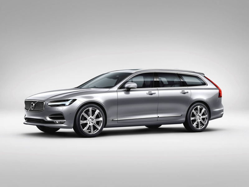 Volvo V90 T5 Geartronic Momentum