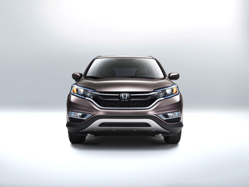 Honda CR-V 2.0 i-VTEC Elegance + Connect 2WD