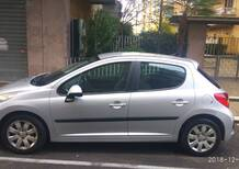 Peugeot 207 HDi 70CV 5p. Energie del 2008 usata a Roma