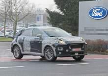Ricordate la Ford Puma? Rinasce Crossover per il 2020 [foto gallery]