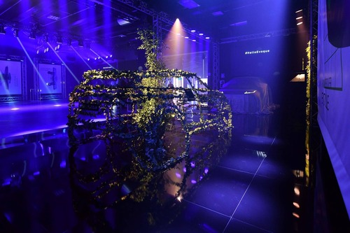 """Nuova Range Rover Evoque: nata e """"curata"""" per le città di oggi (3)"""