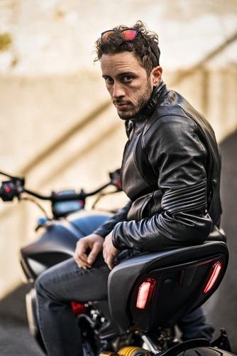 Ducati Diavel 1260 m.y. 2019 in produzione. In vendita a febbraio (3)