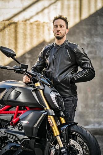 Ducati Diavel 1260 m.y. 2019 in produzione. In vendita a febbraio (5)