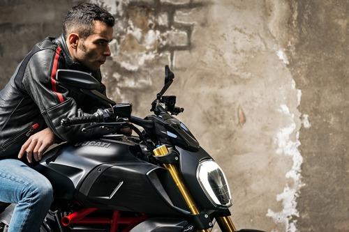 Ducati Diavel 1260 m.y. 2019 in produzione. In vendita a febbraio (9)
