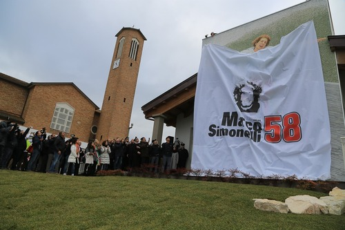 "Inaugurata ieri ""Casa Marco Simoncelli"" (9)"