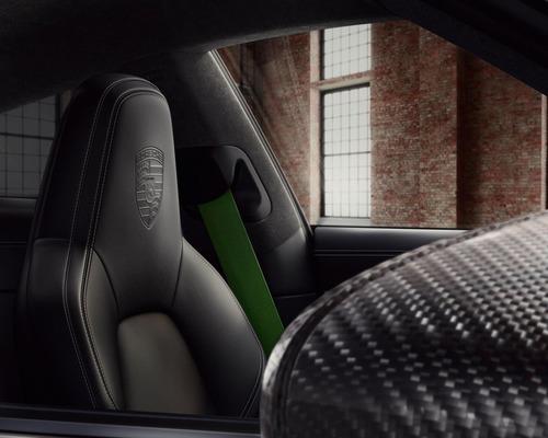 Porsche 911: con l'Exclusive Manufaktur crei l'auto dei sogni (2)